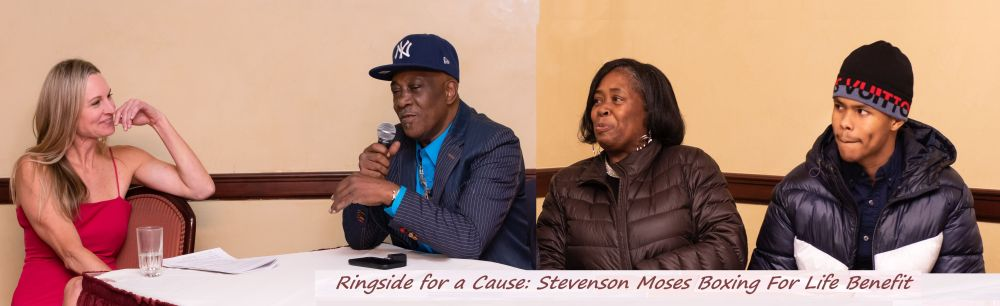 AAB Stevenson Moses Boxing for Life Ringside For a Cause Benefit-lft
