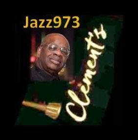 Gregory Burrus curates events at Newark's Jazz973 at Clements Place