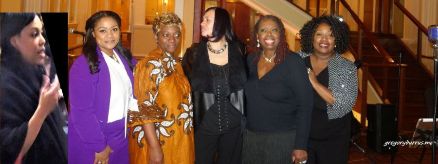 6th Annual Womens History Month Celebration Honorees 12