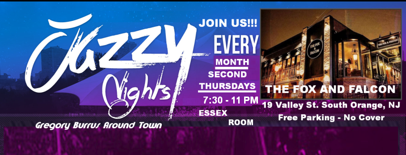 1 Jazzy-Nights-South Orange Gregory Burrus Around Town 2