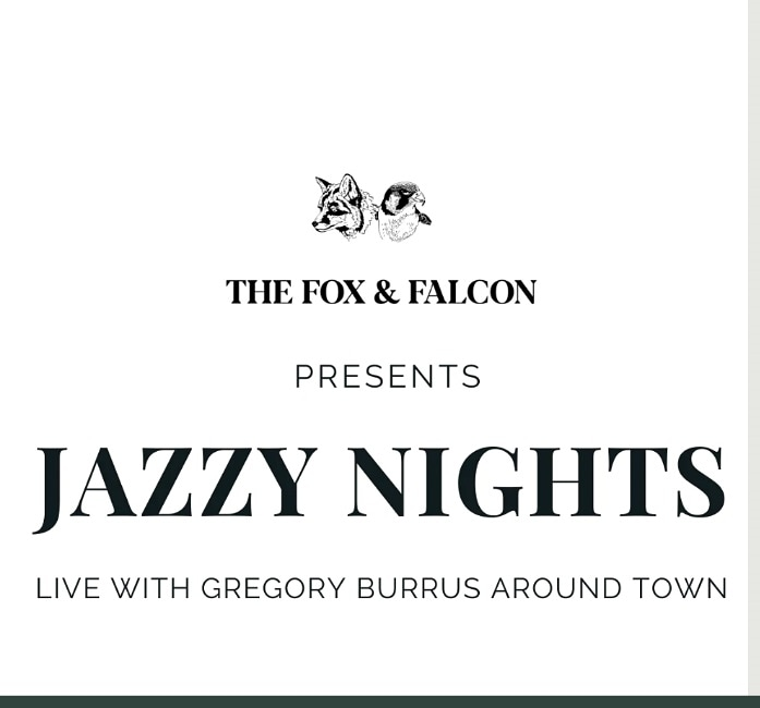 Fox and Falcon Jazzy Nights Feb 13
