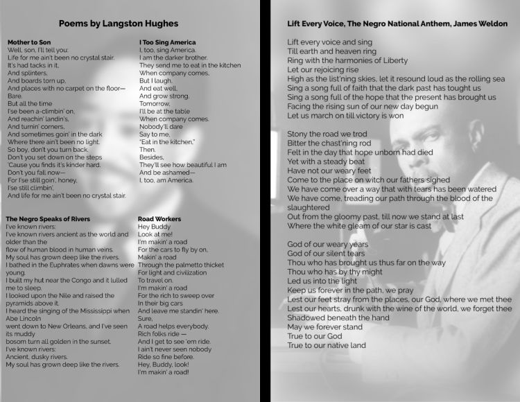 jazzy Nights Black History Month Celebration 202 by Gregory burrus Inside