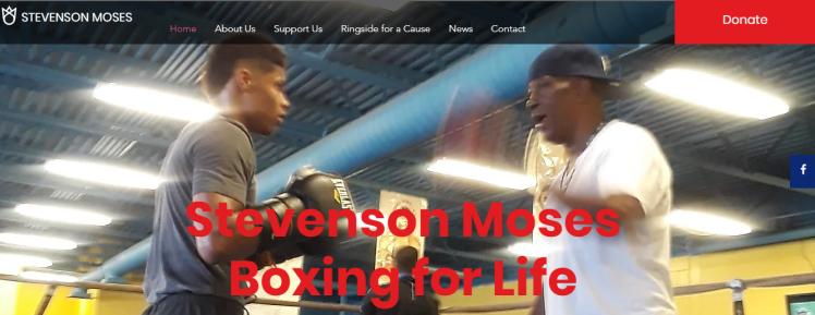 Stevensonmosesboxingforlife RINGSIDE FOR A CAUSE 2019 9 D
